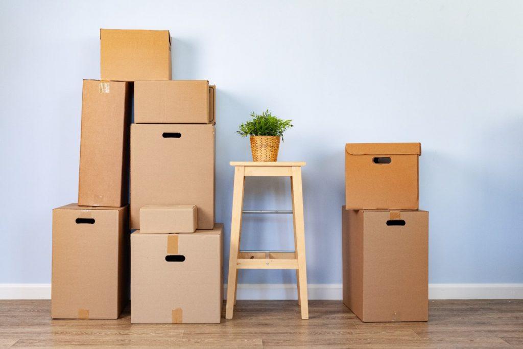 Doorwerkgroep verhuizen