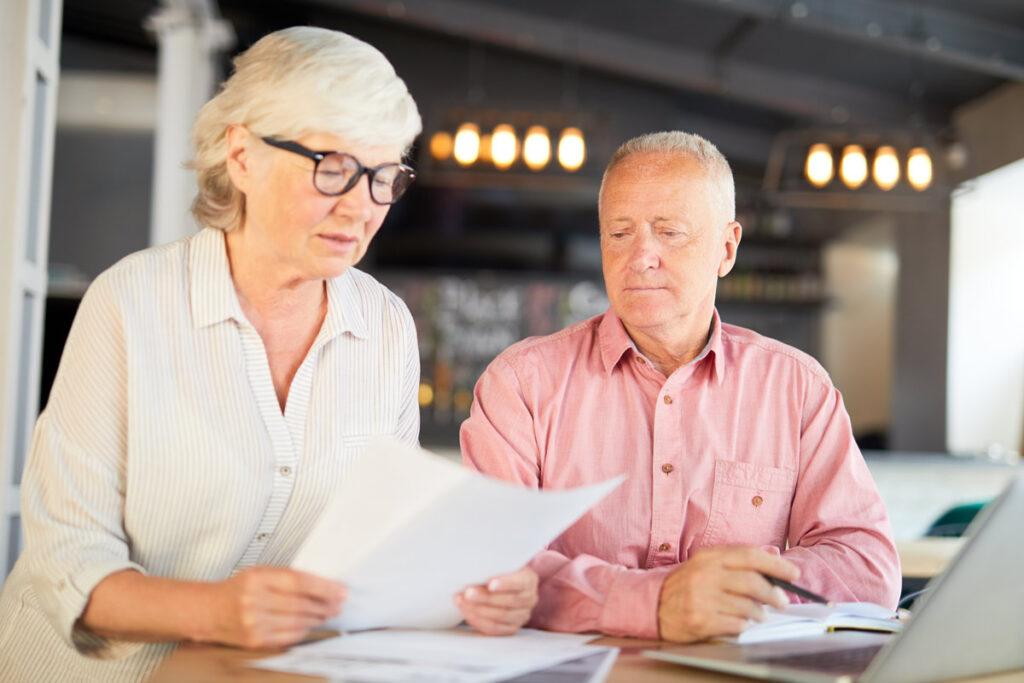 vacatures voor senioren